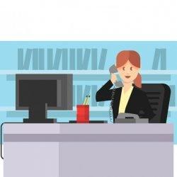 توانمند سازی مسئولین دفاتر و منشی گری حرفه ای